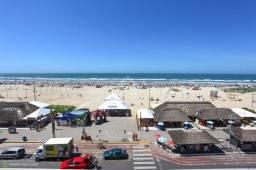 Ótimo apartamento a duas quadras do mar localizado na Praia Grande em Torres