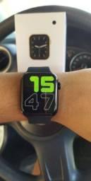 Relógio inteligente - Smartwatch iwo w46