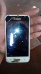 Vnde se um celular j1 com defeito