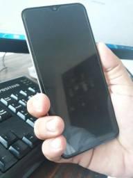 Samsung A30 64 gigas de memória é 4 gigas de ram