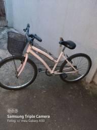 Bicicleta  FM  aro  24
