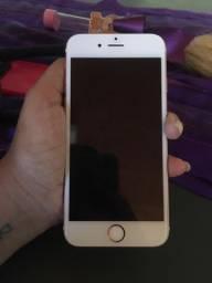 iPhone 6s 32 gb pegando tudo