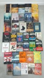 Vendo livros diversos (VALORES NA LEGENDA)