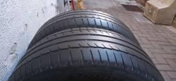 Par de Pneus 215/55/16 Michelin