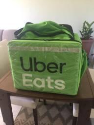 Bag para entrega motoboy