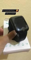 Relógio novo na caixa