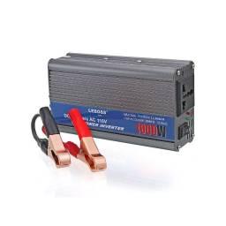 Inversor 1000W-12-110V LB-521 - Rf Informatica