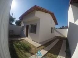 YT- Casa Independente em Jacaraipe Atrás do Extrabom Quintal Grande