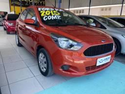 Ford ka 2015 1.0 flex