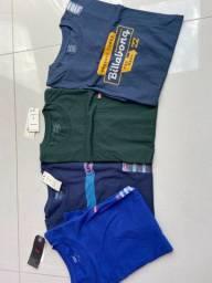 Camisetas Levi?s , RVCA, Oniel tamanho L