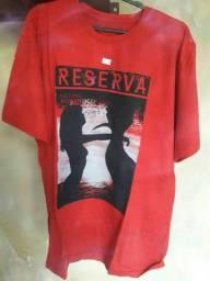Camisa Reserva por 25 reais