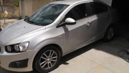 Chevrolet Sonic Sedan Aut. Ltz 2014 1.6