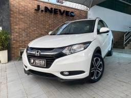 Honda HR-V EXL 1.8 Flex 2016/2016 Automática