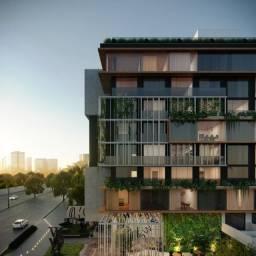 Way - Lançamento Tambaú - Alto padrão - 19 a 30 m² - 01 qto - Lazer completo