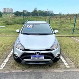 Hyundai Hb20x 1.6 Style Automático - 2018