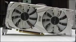 GEFORCE GTX 950 2GB DDR5| 6 pin |  PCI - E 3.0