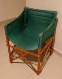 Cadeira Estilo Diretor