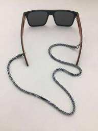 Cordão Salva Óculos Unissex