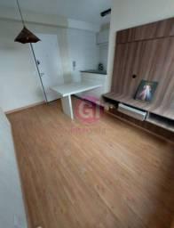 DI [Intervale Aluga] - Apartamento 2 Dormitórios, Lazer Completo, Jd. Copacabana
