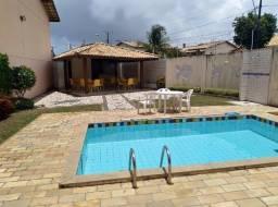 Taxas Inclusas, Alugo Casa 2/4 em Miragem/Buraquinho