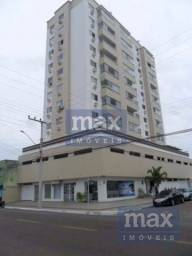 Apartamento para alugar com 2 dormitórios em São judas, Itajaí cod:2936