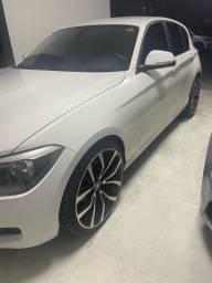 Título do anúncio: BMW 116I ano 2013 zero com apenas 31 mil km