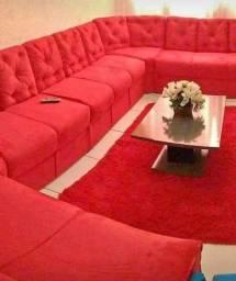 Sofa 12 lugares