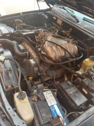 Toyota hilux sw4 v6 gasolina 1997 4x4 automática