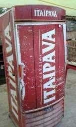 Freezer caixa cracudinha e latrão Itaipava