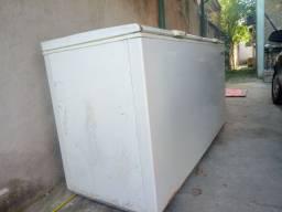 Freezer 546 litros metalfrio
