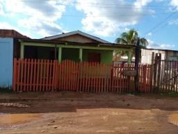 Casa no bairro Defesa civil