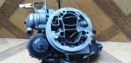 Carburador gasolina  1.8 AP GOL saveiro parati