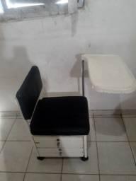 Vende-se cadeira de manicure R$ 70.00