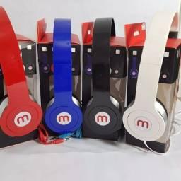 Título do anúncio: Fone De Ouvido Max M Style P/ Mp3 Celular Smartphone Mobiles