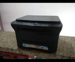 Impressora Copiadora Samsung 4600 COM DEFEITO está Ligando