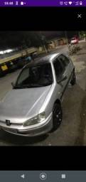 Peugeot 106 Soleil 4 portas