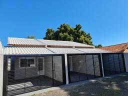 Casa Térrea Jd Anache, 2 quartos