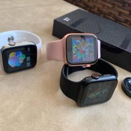 Relógio Smartwatch X7 Atualizado Promoção
