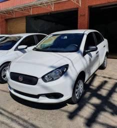 Grand Siena 1.4 (ZERO KM) Pronta entrega