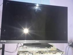 Tv telão sony 46.polegadas telão imagem digital integrada full HD
