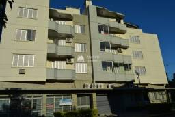 Título do anúncio: Apartamento Central 2 dormitórios com suíte garagem e amplo terraço