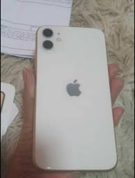iPhone 11 64GB 6 meses de uso