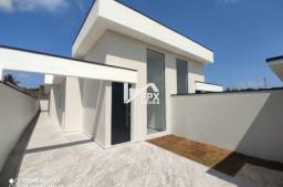 Casa geminada no litoral à venda, 03 quartos - CA410-F LC