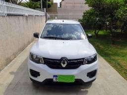 Renault Kwid ZEN 1.0 - Única dona - 15mi Km