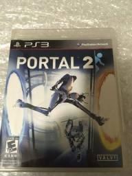PS3 jogo Portal 2