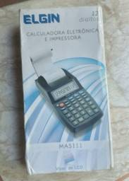 Calculadora Elgin