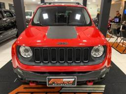 Jeep Renegade Trailhawk 2.0 Diesel 4x4 - 2016, 106.800,00 ou 2.490,00 sem entrada!