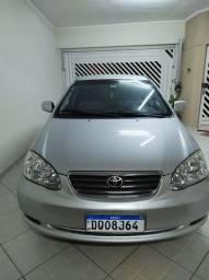 Corolla XEI. 2005 Automático.