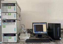 Cromatógrafo Líquido