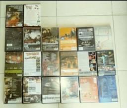 Dvds música e filmes